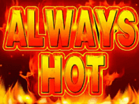 Always Hot слот