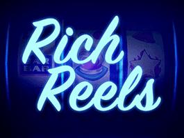 Автомат Rich Reels
