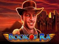 Book of Ra слот