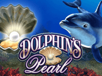 Dolphins Pearl слот