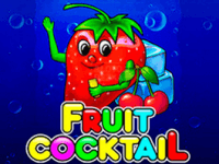 Fruit Cocktail автомат